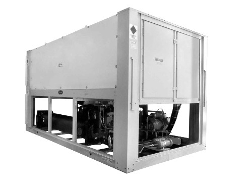 30GT Air-Cooled Chiller
