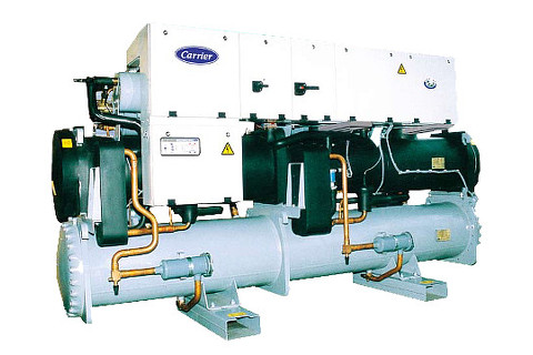 30HXC/30HXY Semi-closed Water-cooled Screw Chiller